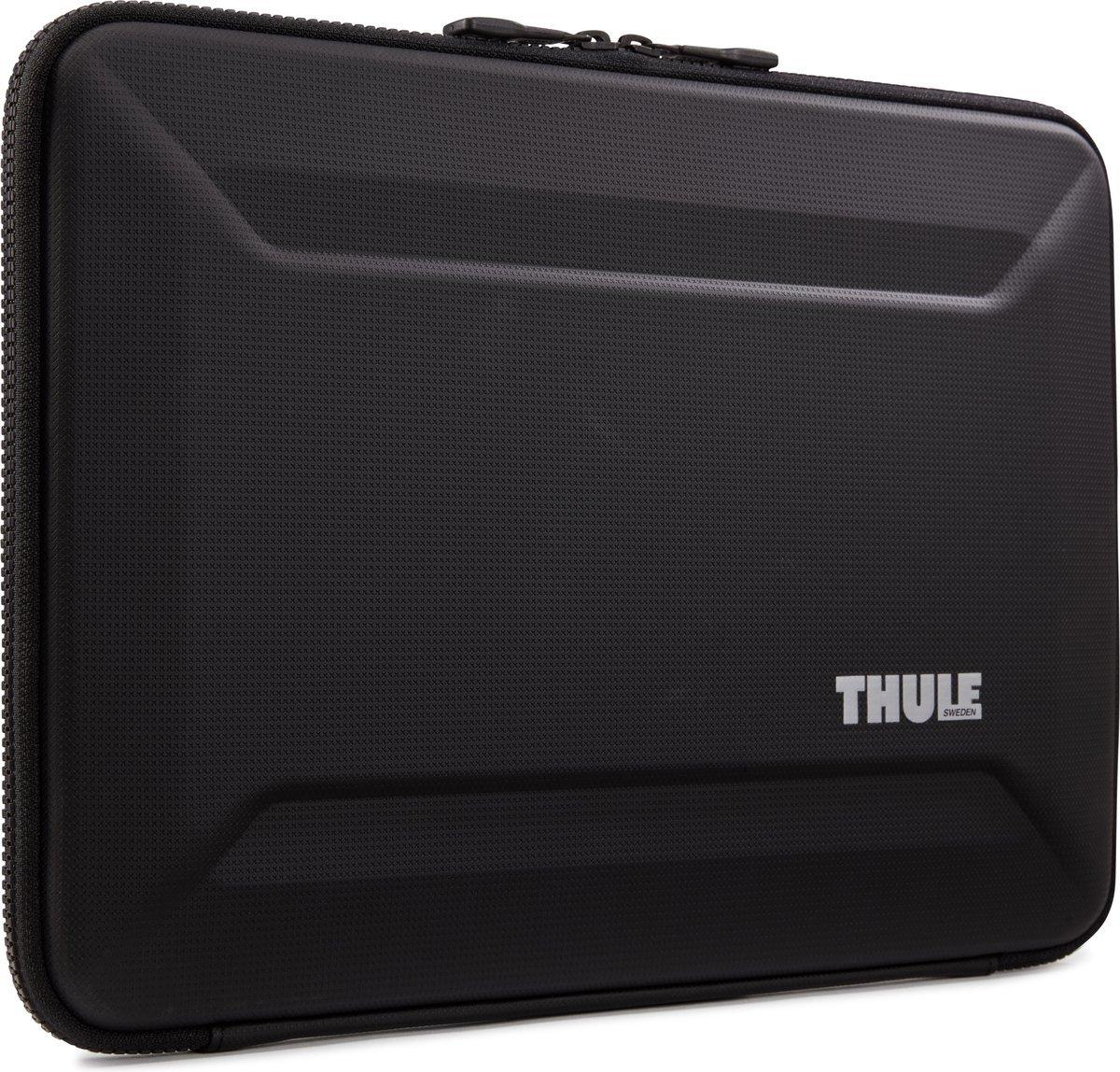 "Etui, Case na Macbook 15-16"" Thule Gauntlet - czarny"