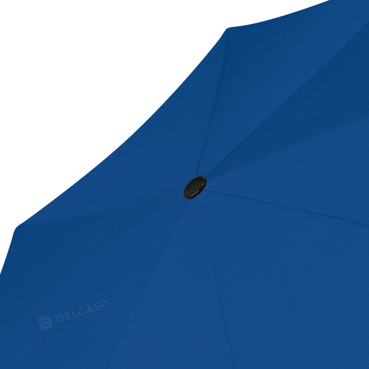 Parasol Benetton Super Mini niebieski
