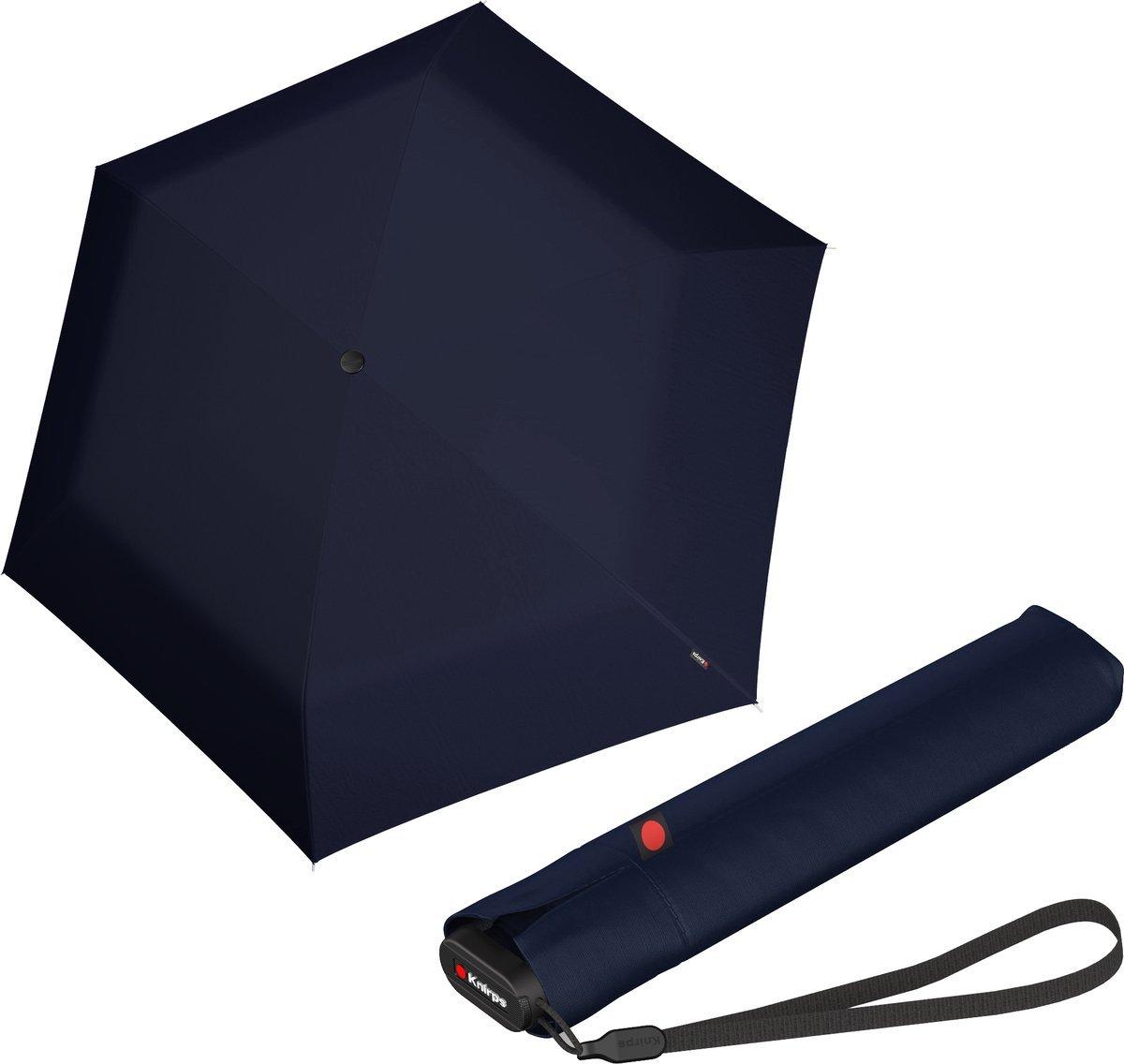 Parasol Knirps US.050 granatowy