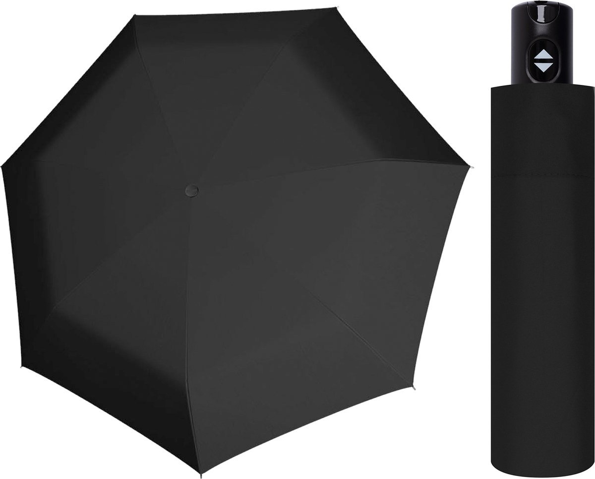 Parasol automatyczny Carbonsteel Magic XS Doppler czarny