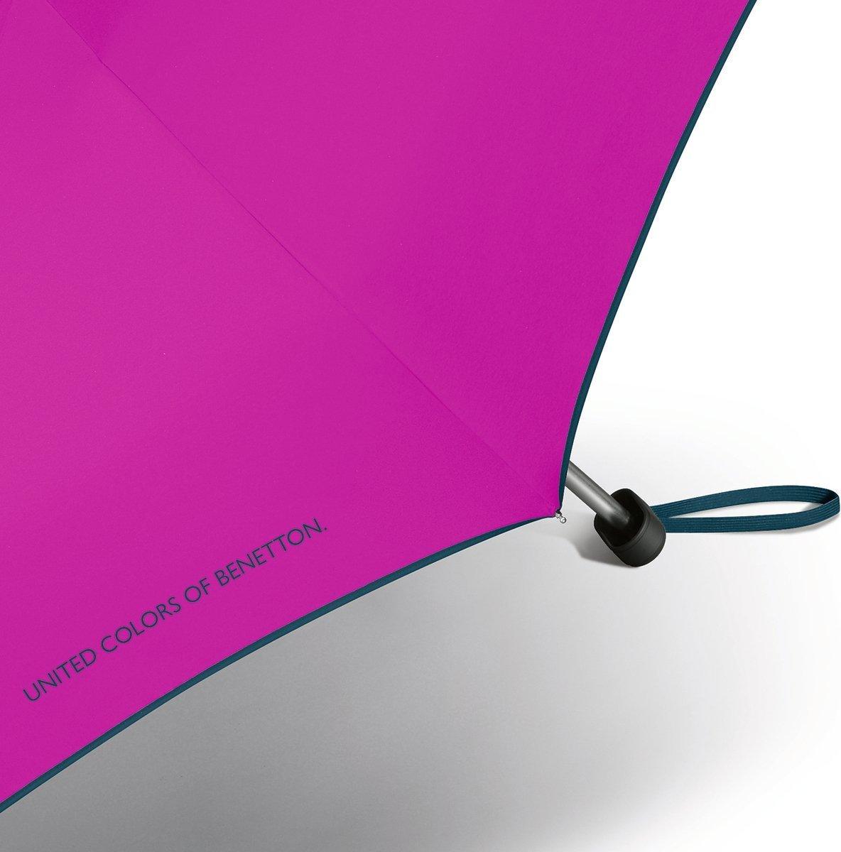 Parasol kieszonkowy Benetton Ultra Mini 56438