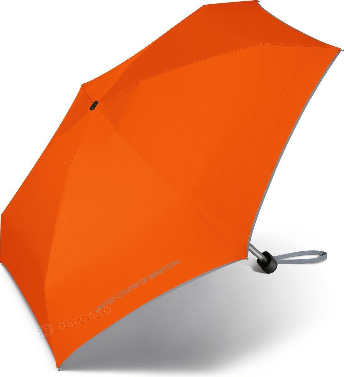 Parasol kieszonkowy Benetton Ultra Mini 56441