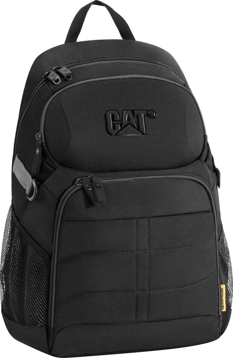 """Plecak Ben II na laptopa do 13"""" CAT Caterpillar czarny"""