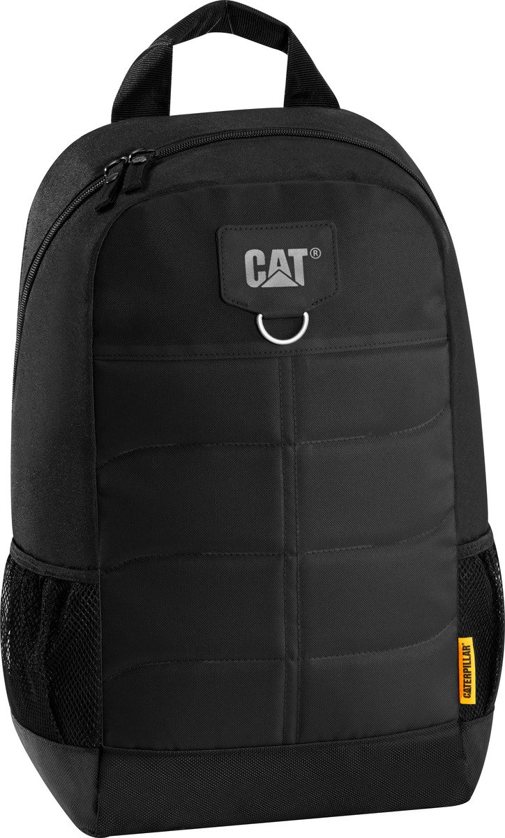 Plecak CAT Caterpillar Benji Millennial Classic czarny