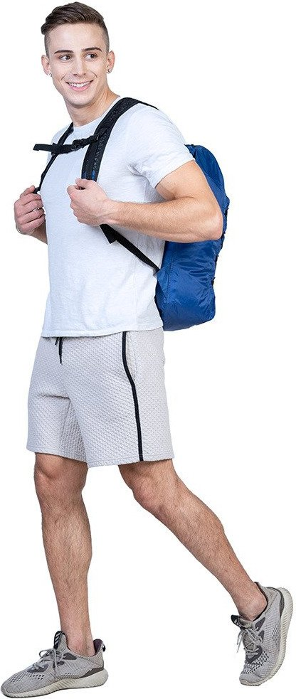 Plecak Cabin Zero ADV Dry 30L niebieski