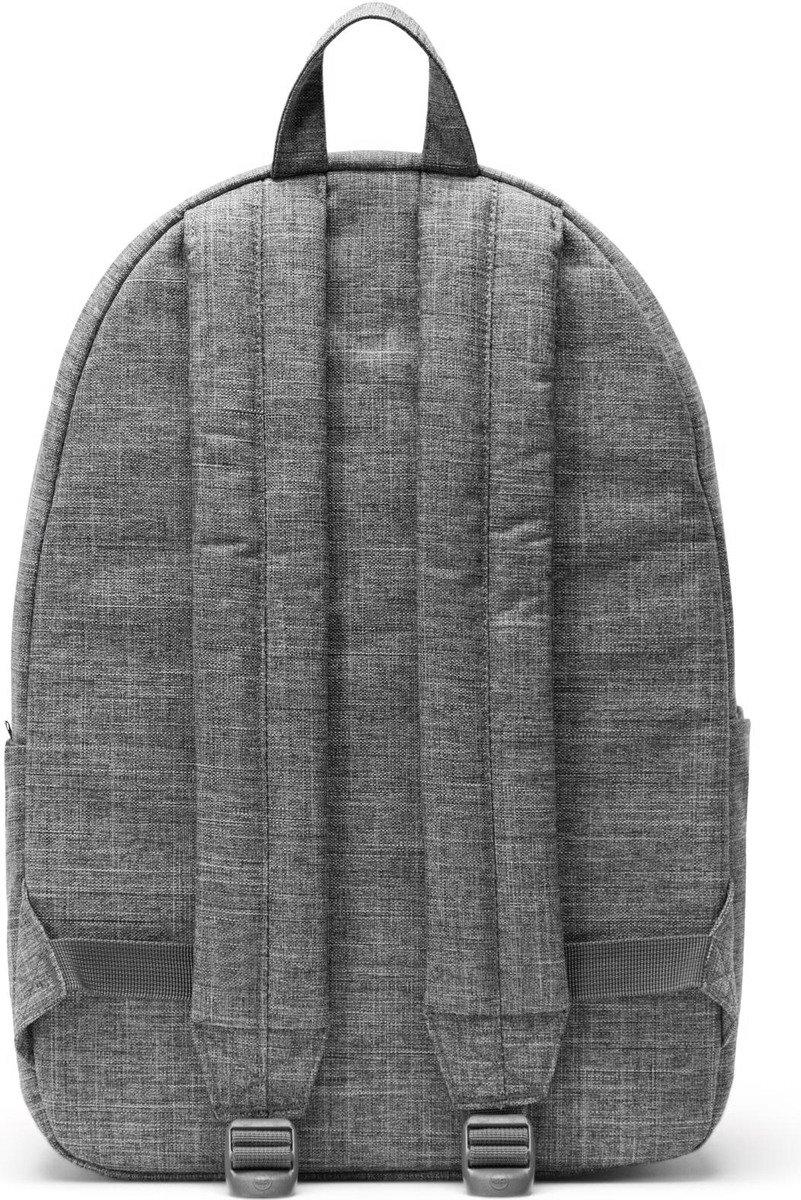 Plecak Herschel Classic X-Large 30L Raven Crosshatch