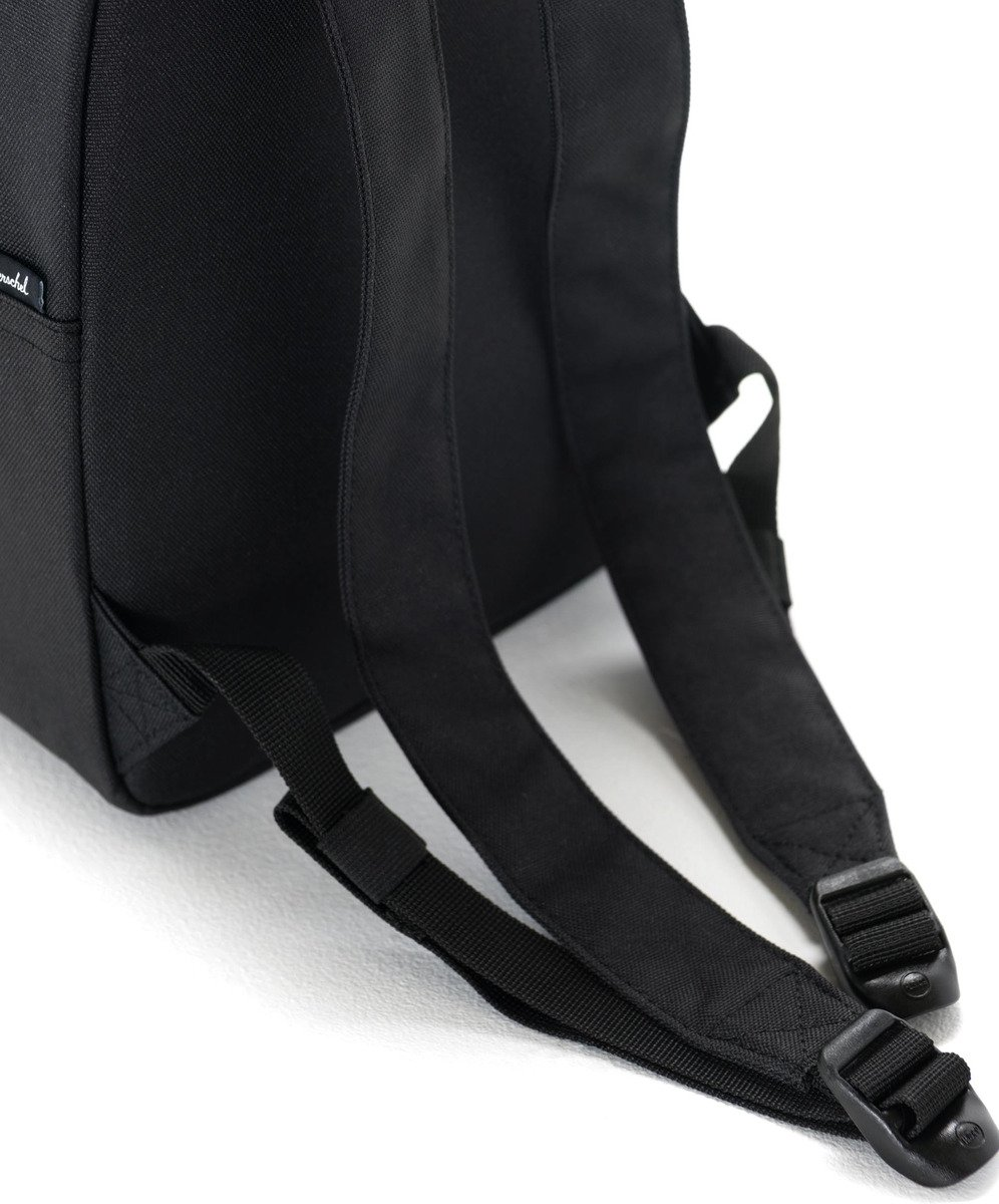 Plecak Herschel Nova Mini 9L Black Crosshatch