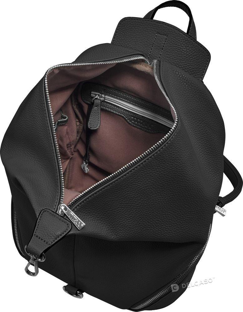 Plecak Titan Spotlight City antracytowy