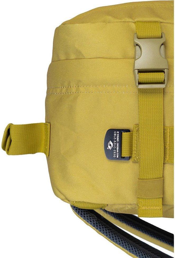 Plecak bagaż podręczny do Wizzair Cabin Zero Classic 28L Angkor Moss