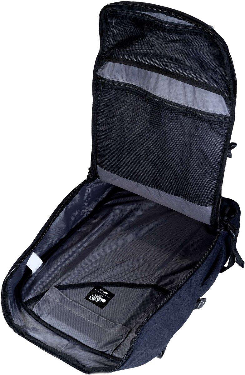 Plecak torba podręczna Cabin Zero ADV 42L czarny