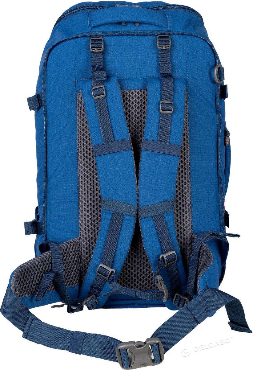 Plecak torba podręczna Cabin Zero ADV 42L niebieski