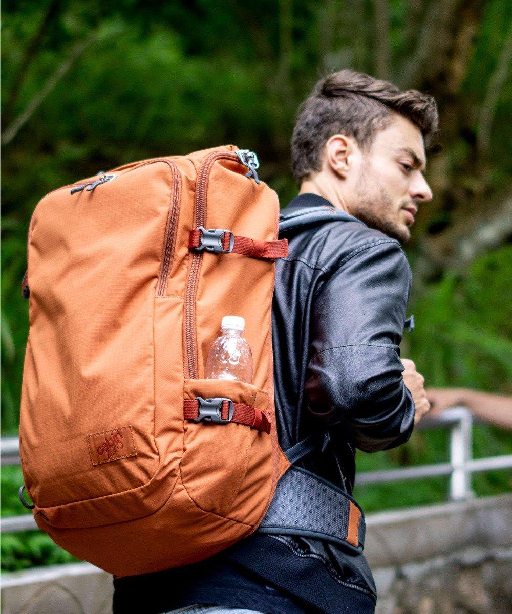 Plecak torba podręczna Cabin Zero ADV 42L pomarańczowy