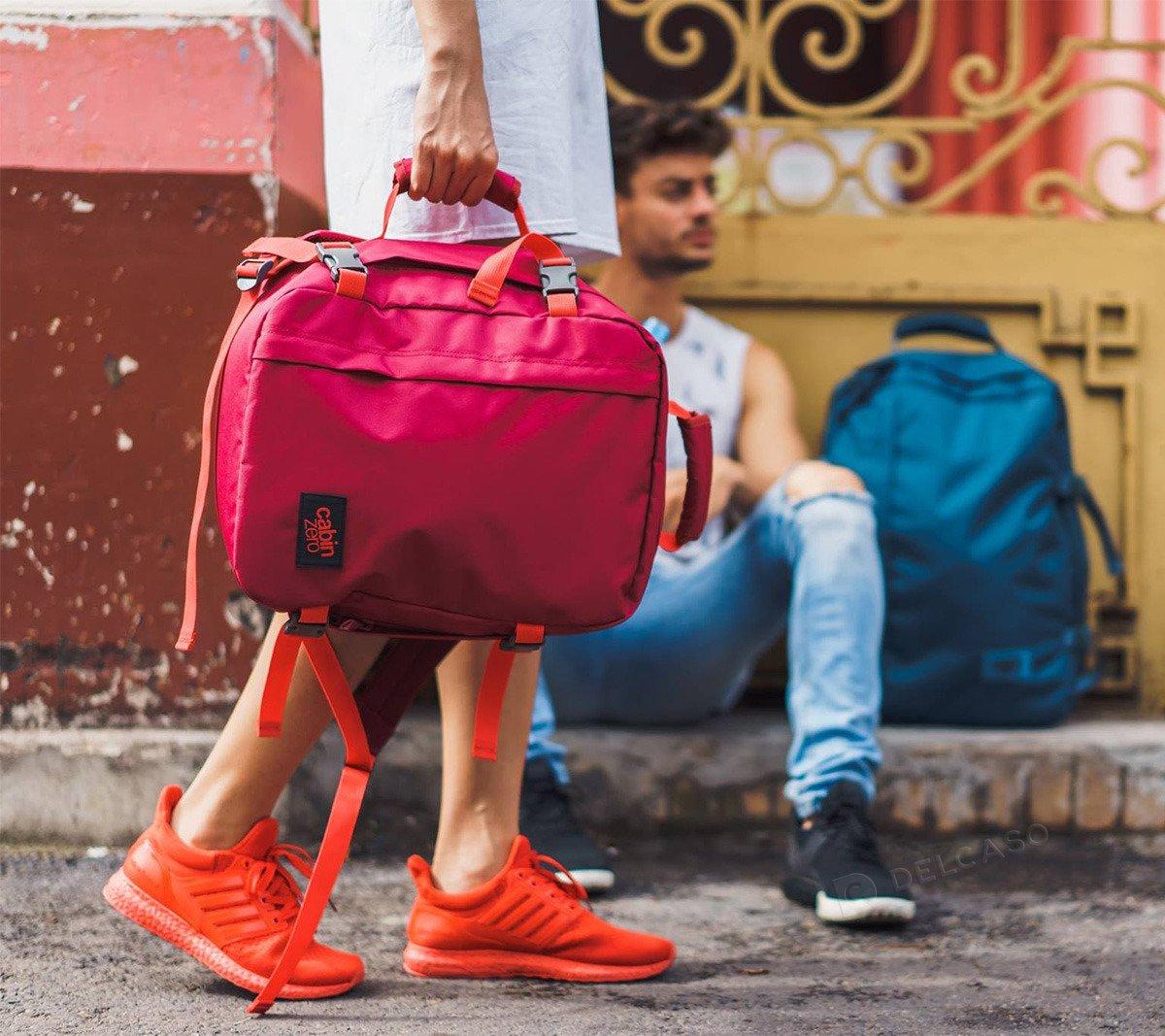 Plecak torba podręczna Cabin Zero Classic 36L Jodhpur Blue