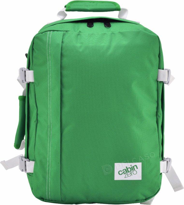 Plecak torba podręczna Cabin Zero Classic 36L Kinsale Green
