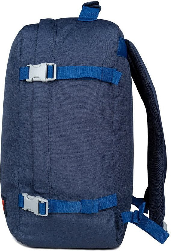 Plecak torba podręczna Cabin Zero Classic 36L Manhattan Midnight