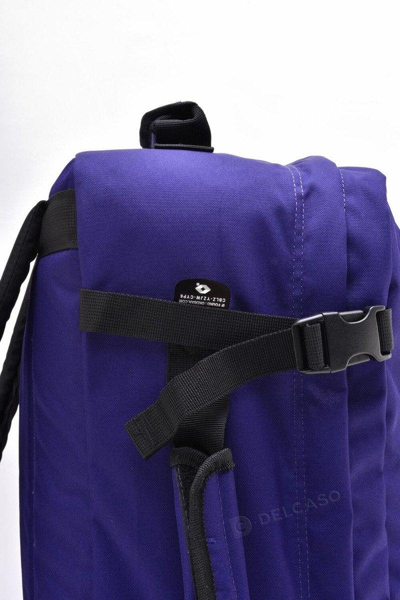 Plecak torba podręczna Cabin Zero Classic 36L Original Purple
