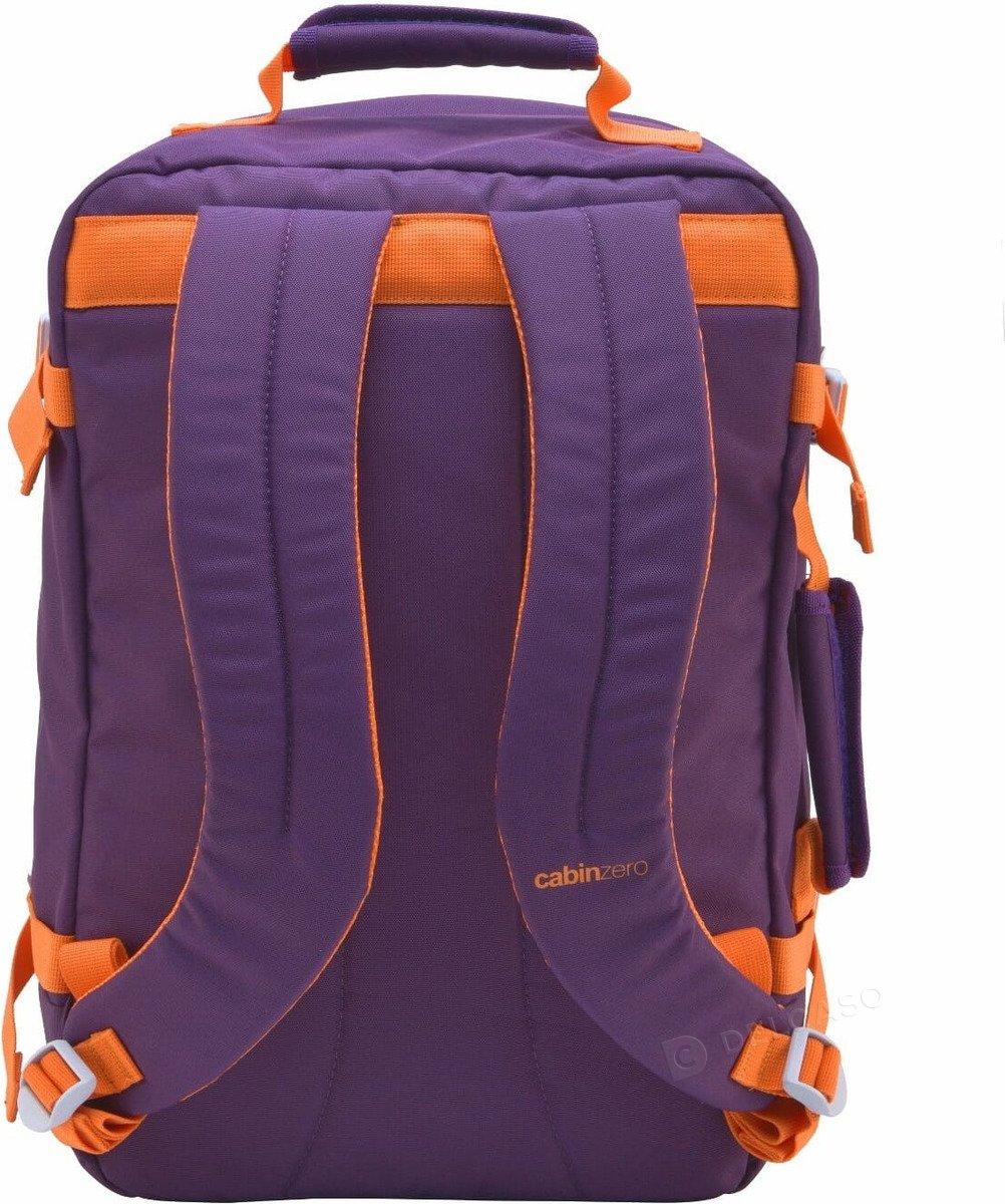 Plecak torba podręczna Cabin Zero Classic 36L Purple Cloud