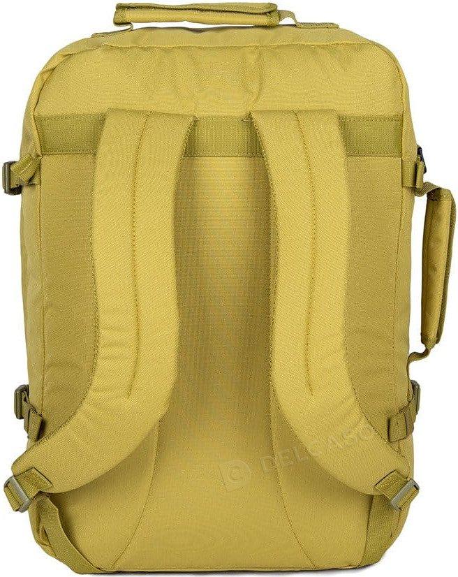 Plecak torba podręczna Cabin Zero Classic 44L Angkor Moss