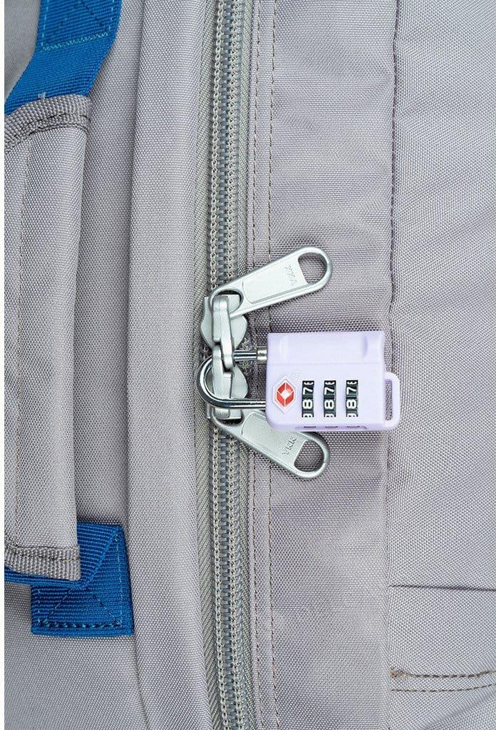 Plecak torba podręczna Cabin Zero Classic 44L Grey Moor