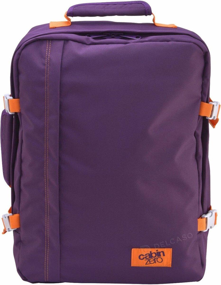 Plecak torba podręczna Cabin Zero Classic 44L Purple Cloud