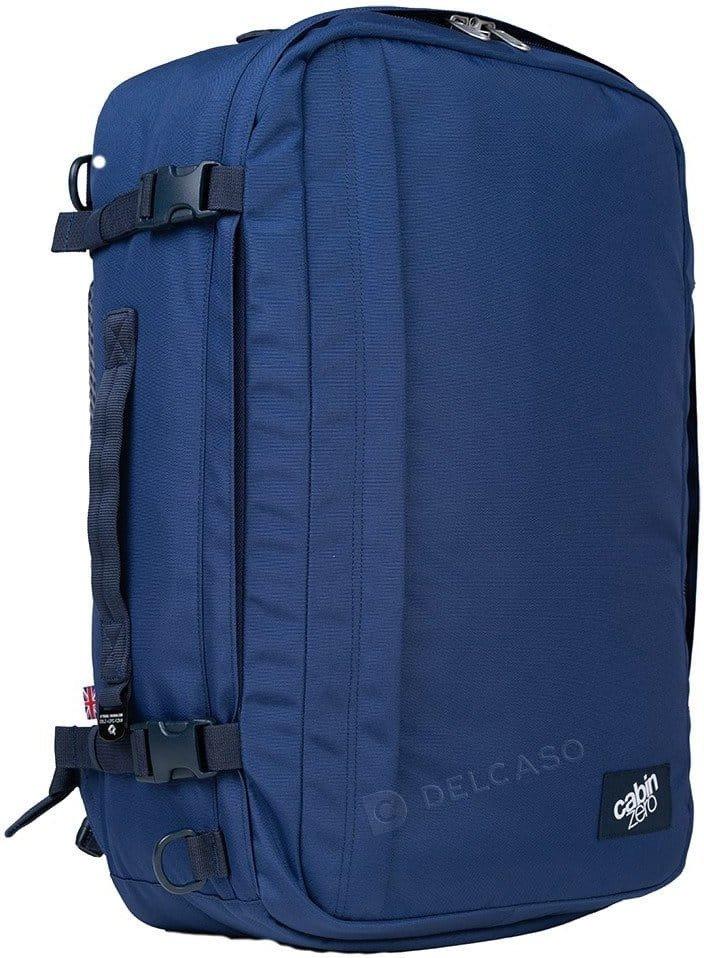 Plecak torba podręczna Cabin Zero Classic Plus 42L Navy