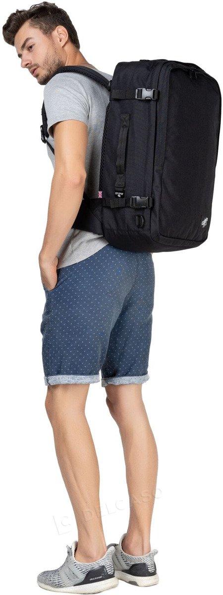 Plecak torba podręczna Cabin Zero Classic Pro 42L Georgian Khaki
