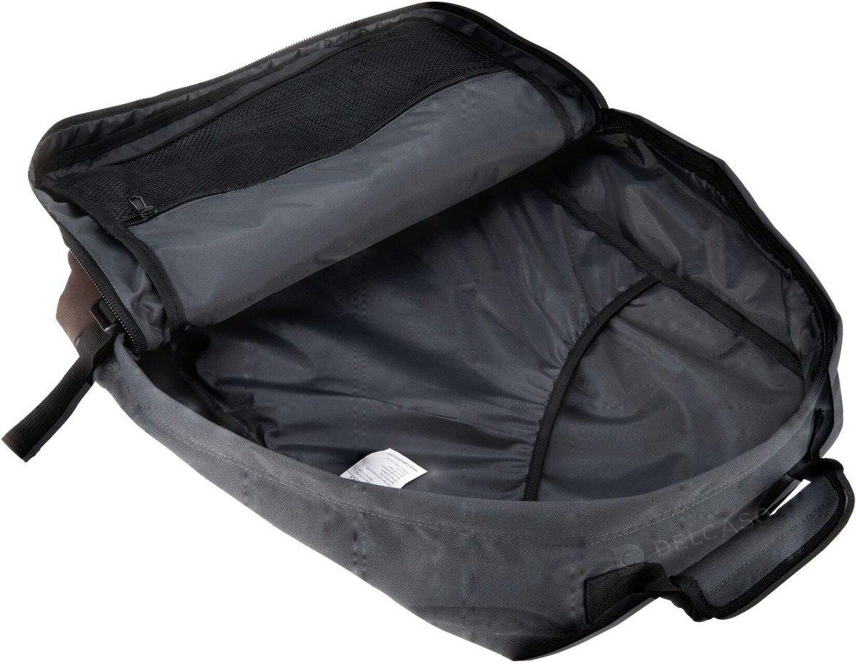 Plecak torba podręczna Cabin Zero Vintage 44L szary