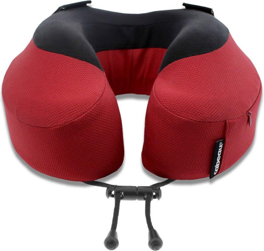 Poduszka podróżna Cabeau S3 Evolution Pillow czerwona