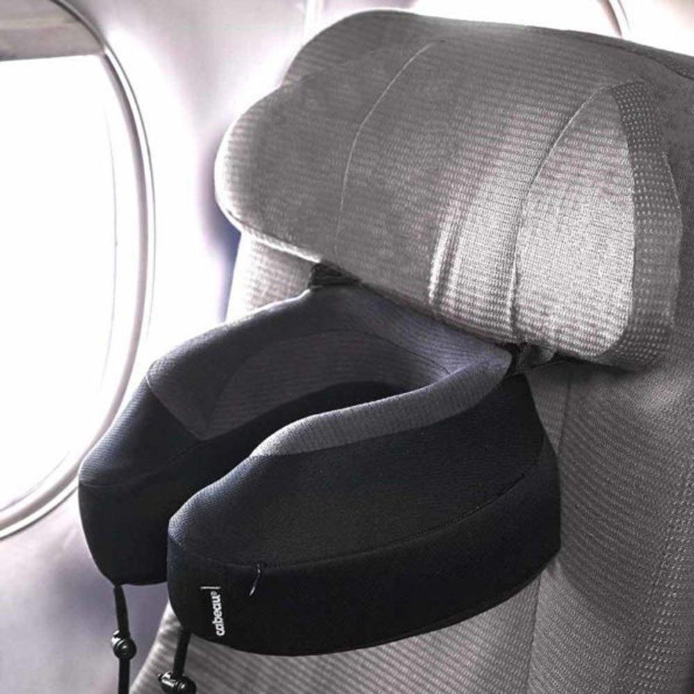Poduszka podróżna Cabeau S3 Evolution Pillow szara