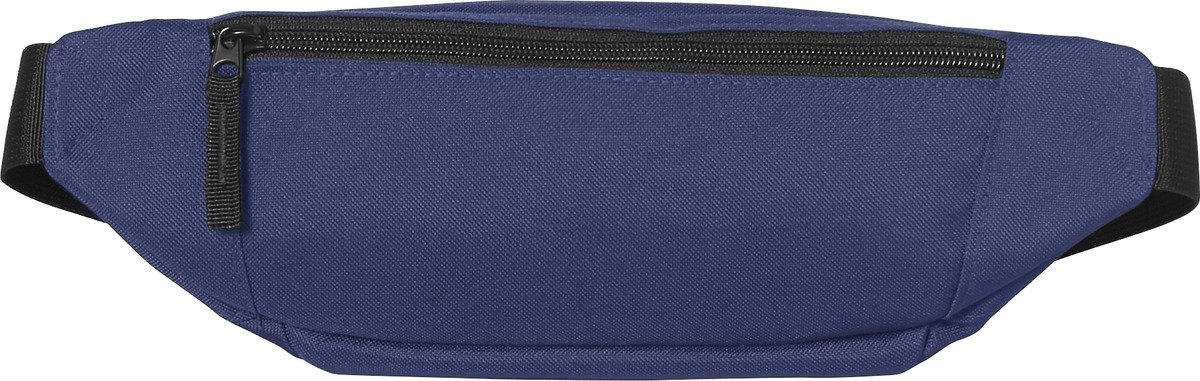 Saszetka biodrowa CAT Caterpillar Waist Bag granatowa