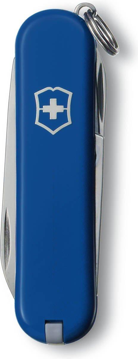 Scyzoryk Victorinox Classic SD niebieski 0.6223.2