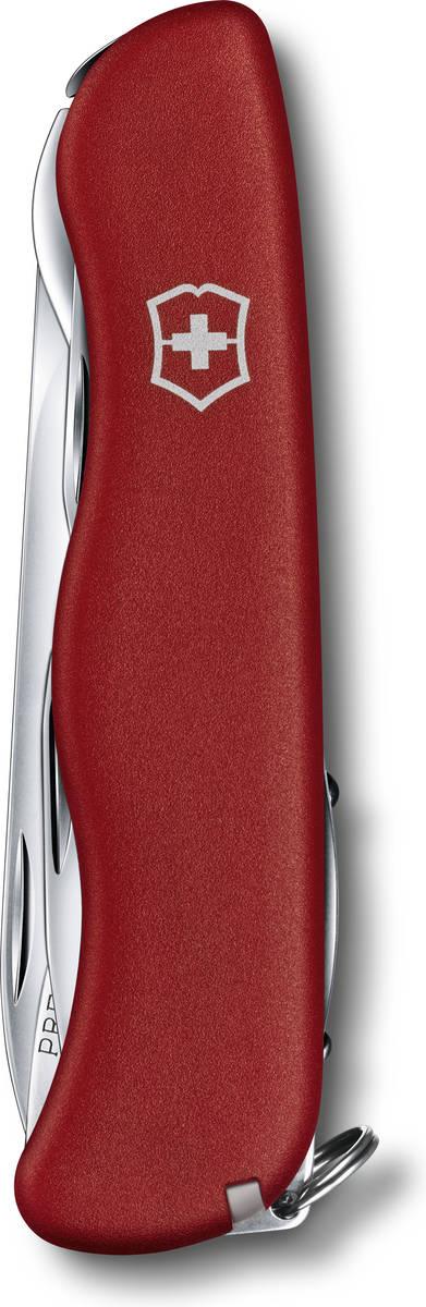 Scyzoryk Victorinox Picknicker czerwony 0.8353