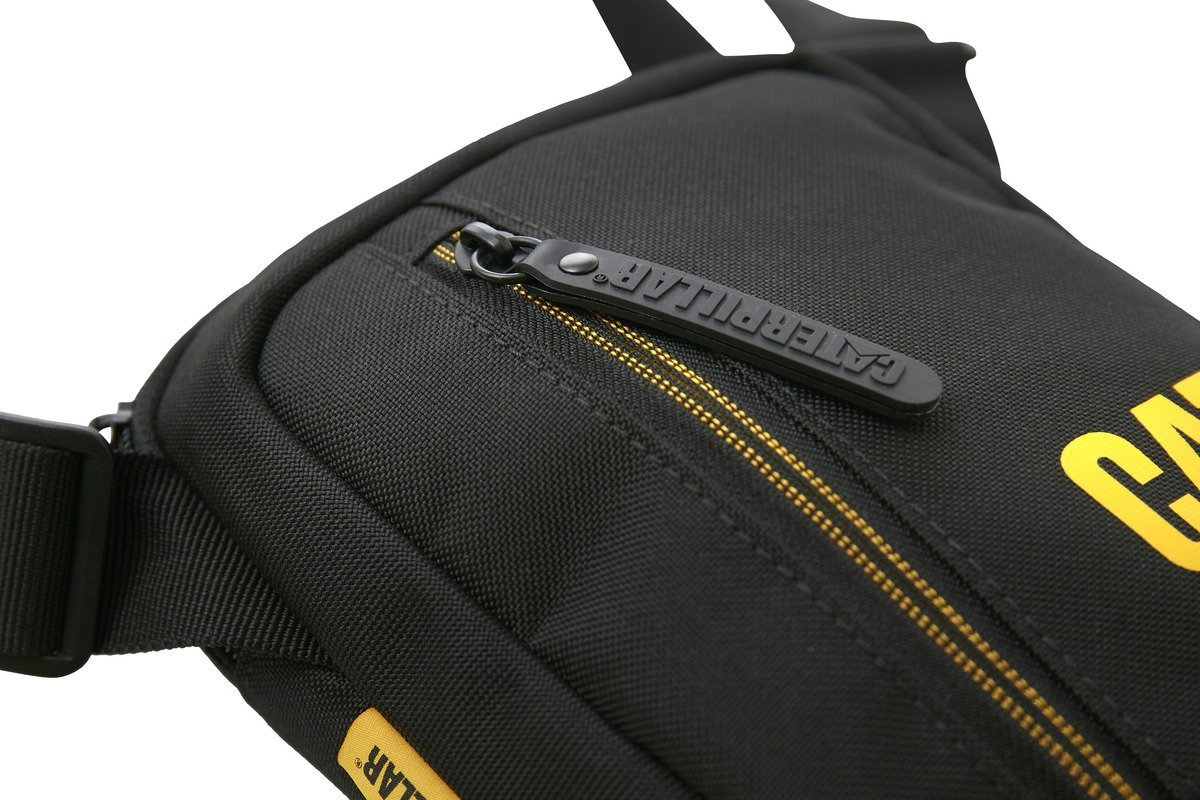 "Torba CAT Caterpillar na tablet do 10""  The Project szara"