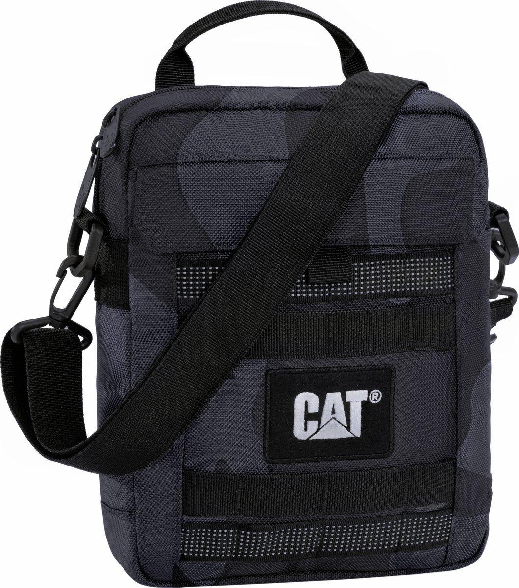 "Torba Namib na tablet do 10"" CAT Caterpillar szara"