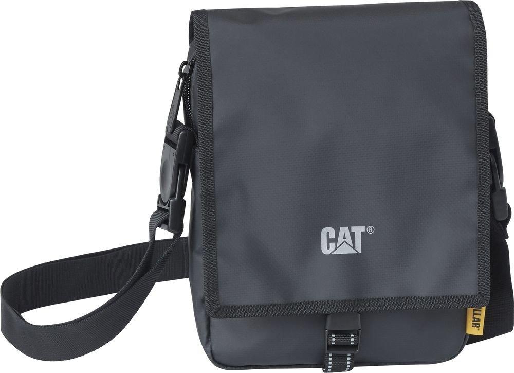 Torba Synergy użytkowa CAT Caterpillar Tarp Power czarna