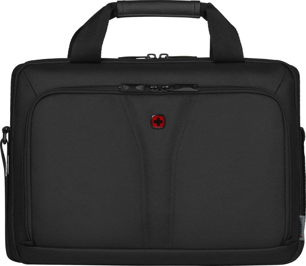 "Torba na laptopa do 14"" Wenger BC Free czarna"