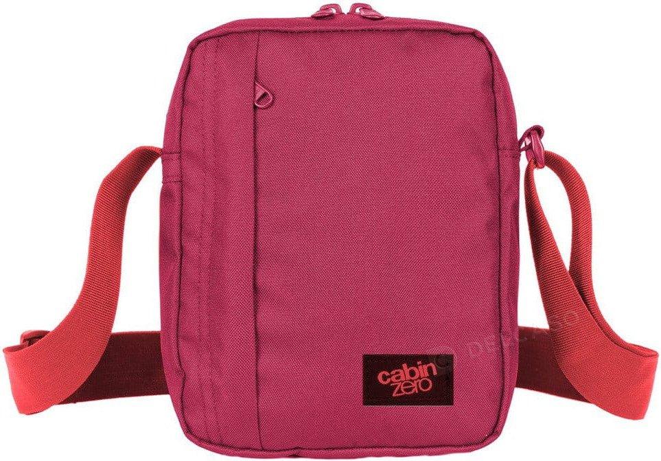 Torba na ramię Cabin Zero Sidekick - różowa