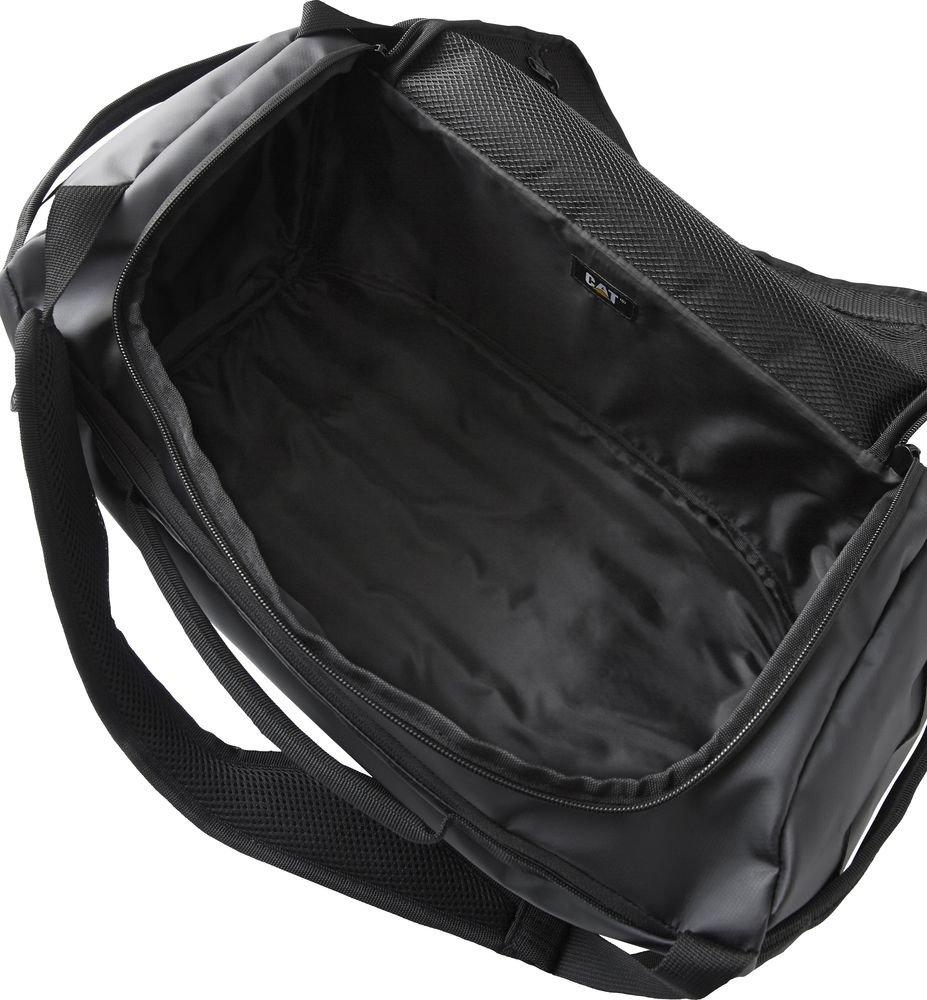 Torba / plecak Dome CAT Caterpillar Tarp Power czarna