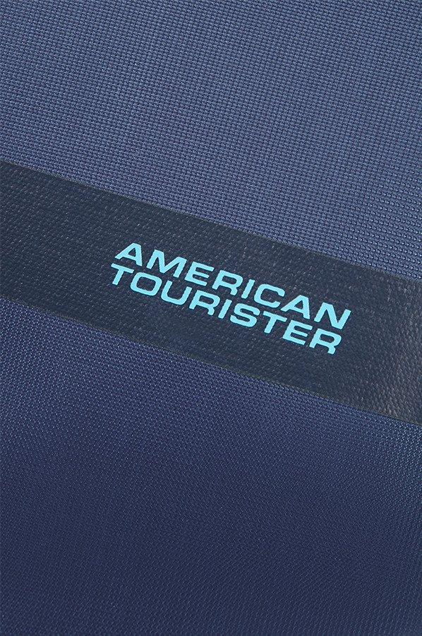 Walizka American Tourister HEROLITE 74 cm na 4 kołach