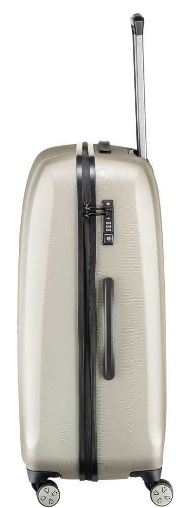 Walizka duża Titan Xenon 74 cm szampańska