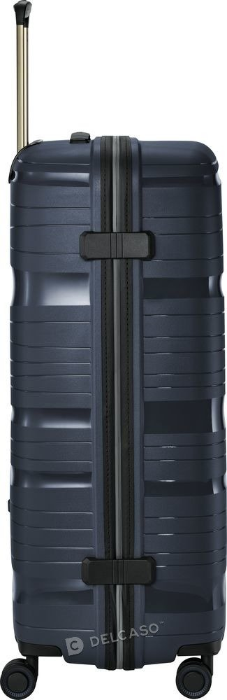 Walizka duża Travelite Motion 77 cm granatowa