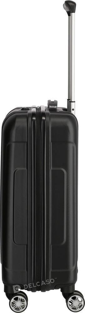 Walizka kabinowa Titan X-Ray Atomic 55 cm mała czarna