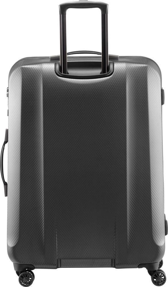 Walizka kabinowa - biznesowa Titan Xenon Deluxe 55 cm mała grafitowa